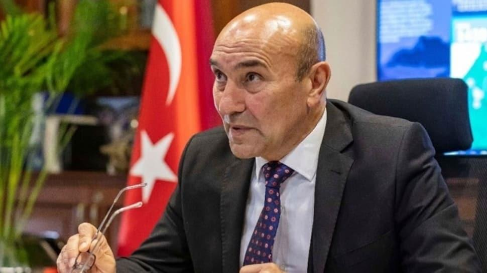 Skandal atama ifşa oldu! CHP'li Tunç Soyer terör sevicilere sahip çıktı