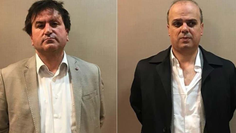 Kosova'da yakalandılar! FETÖ'cülerin cezaları belli oldu