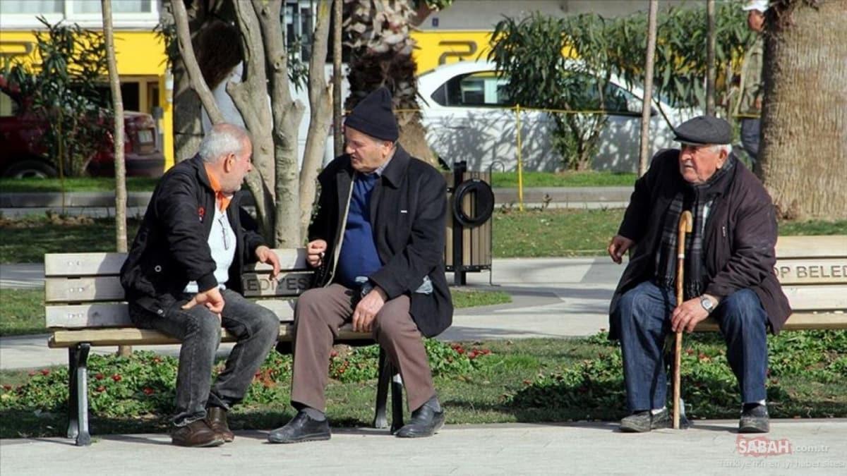 """65 yaş üstü sokağa çıkma yasağı bitiyor mu"""" 65 yaş üstü sokağa çıkma yasağı ne zaman sona erecek"""""""