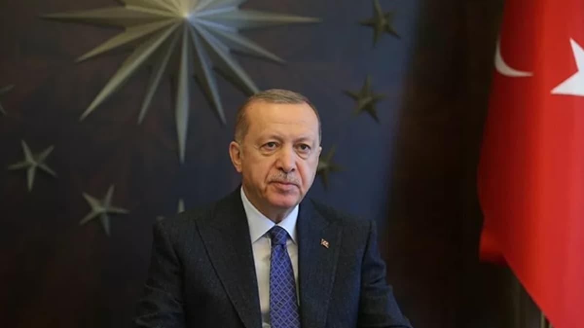 Başkan Erdoğan, sınırdaki komutanların toplantısına telefonla katıldı