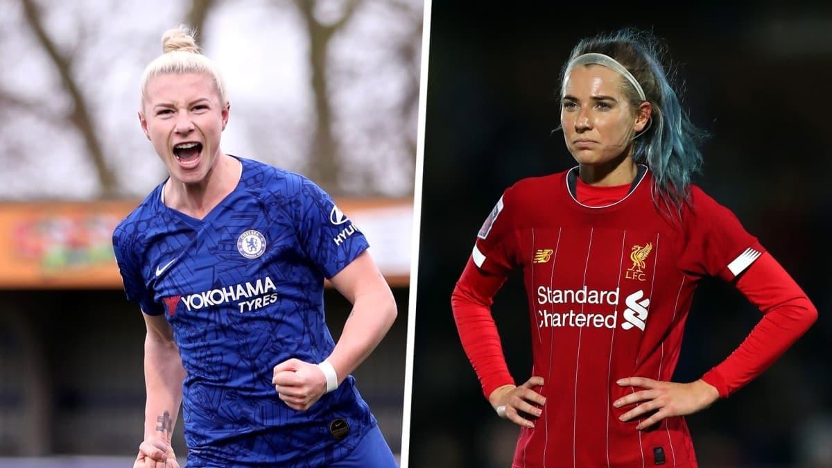 Korona sonrası Chelsea şampiyon, Liverpool kümeye