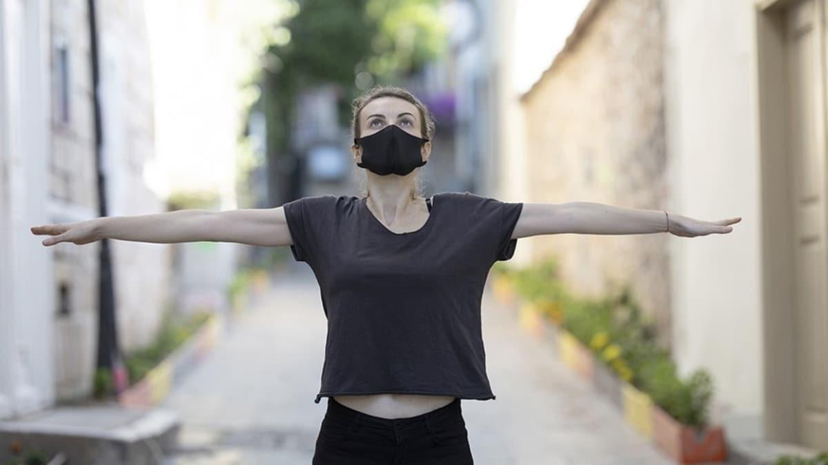 """Maskeyle kapalı alanda spor yapılır mı""""  Virüs sürecinde spor salonu nasıl olmalı"""""""
