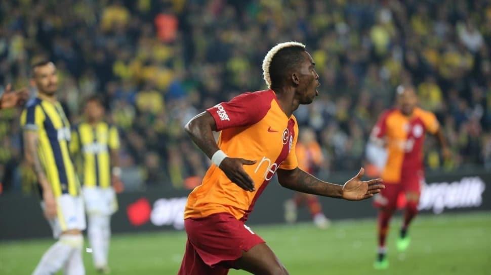 Onyekuru'dan Monaco'ya: Galatasaray'ı istiyorum