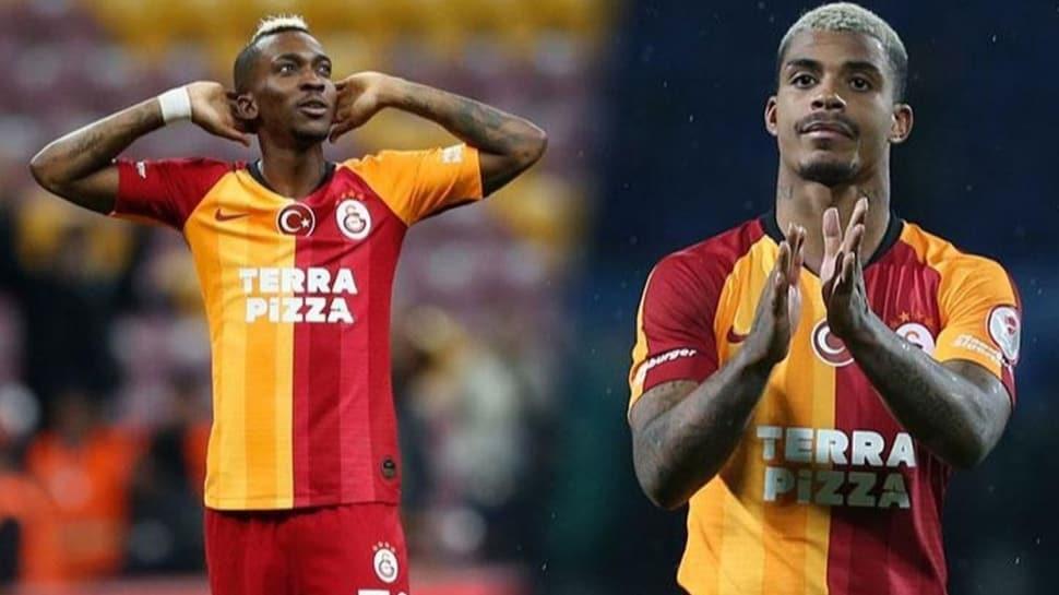 Galatasaray'dan Onyekuru ve Lemina operasyonu