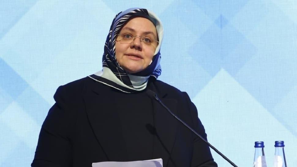 Bakan Zehra Zümrüt Selçuk: Gündüzlü Bakım Merkezleri 1 Temmuz'da faaliyete başlayacak