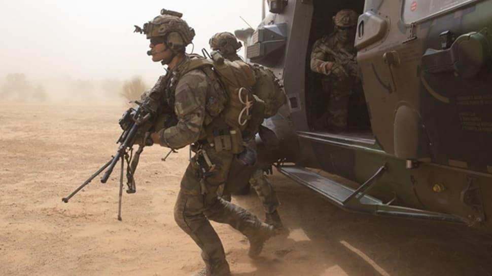 Fransa Savunma Bakanlığı duyurdu: Mali'de El Kaide lideri Abdel Malek Droukdel öldürüldü!