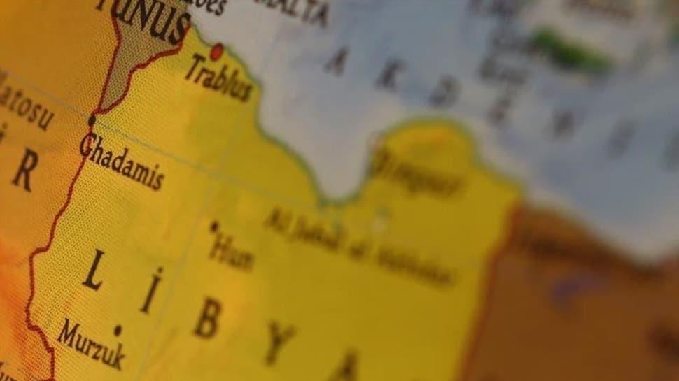 Rusya'dan Libya hamlesi... Kahire Bildirgesi'ni destekleyecekler!