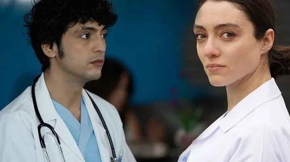 Mucize Doktor'un Damla'sı Merve Dizdar'dan Taner Ölmez itirafı