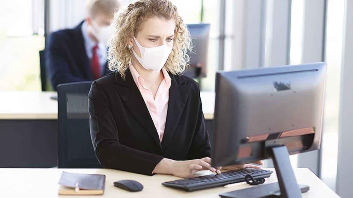 Kapalı iş merkezleri için ultraviyole temizlik şart