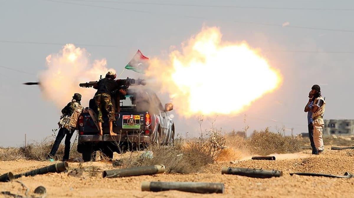 Libya ordusu müjdeyi verdi: Kurtarılması an meselesi!