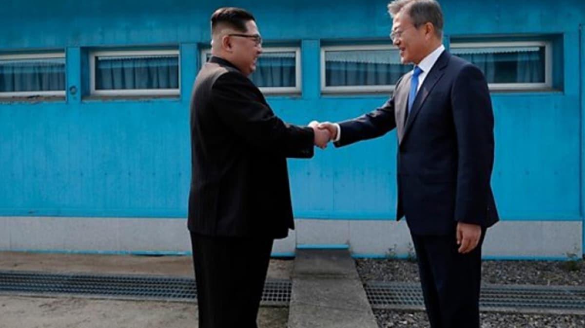 Kuzey Kore, Güney Kore ile iletişim kanallarını kesiyor