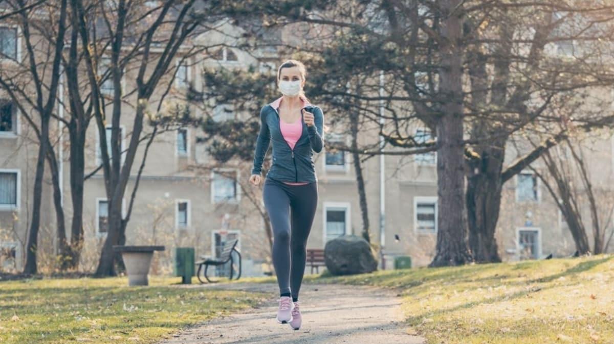 Uzmanlar uyarıyor! Spor yaparken sağlığınızdan olmayın