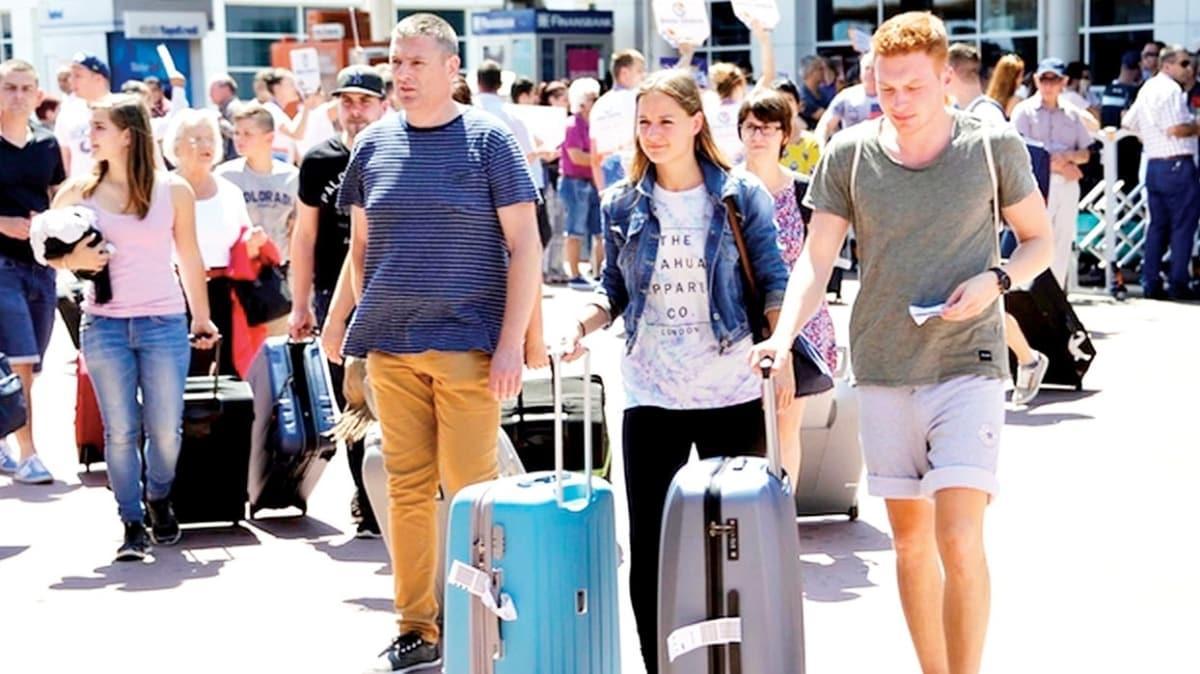 'Turizm ırkçılığı'
