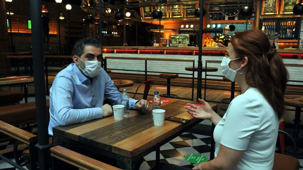 Türkiye'de ilk kez İstanbul Havalimanı'nda hizmete girdi: Yiyecek içecek siparişinde yeni dönem