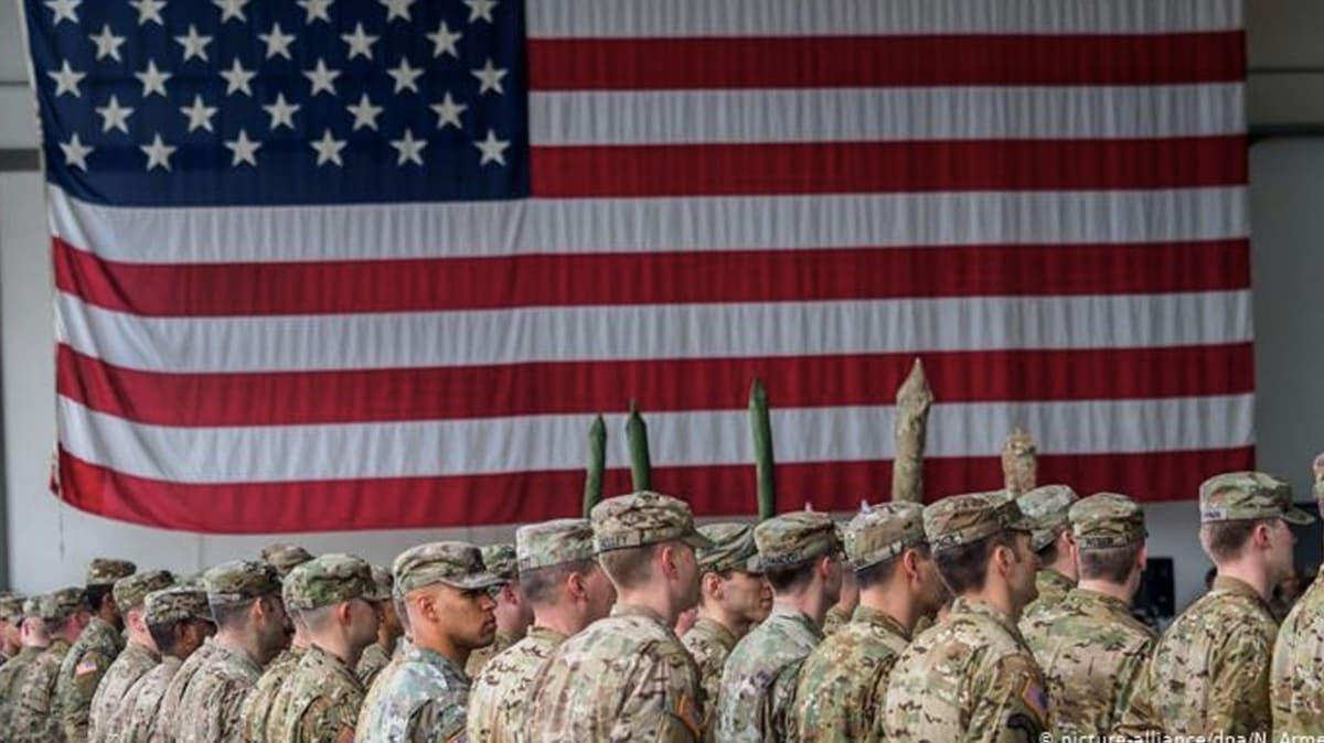 ABD'nin Almanya'dan çekeceği askerlere talip oldular: 'Hepsini bize gönderin'