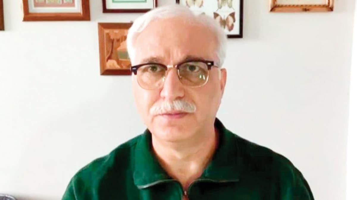 Bilim Kurulu Üyesi Prof. Dr. Tevfik Özlü: Tablo çok net ortaya çıkacak