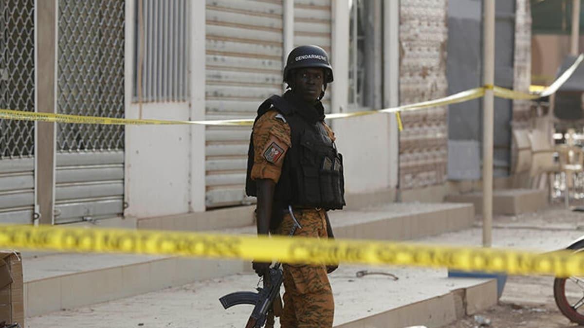 Fildişi Sahili'nde askeri karakola saldırı: 12 ölü