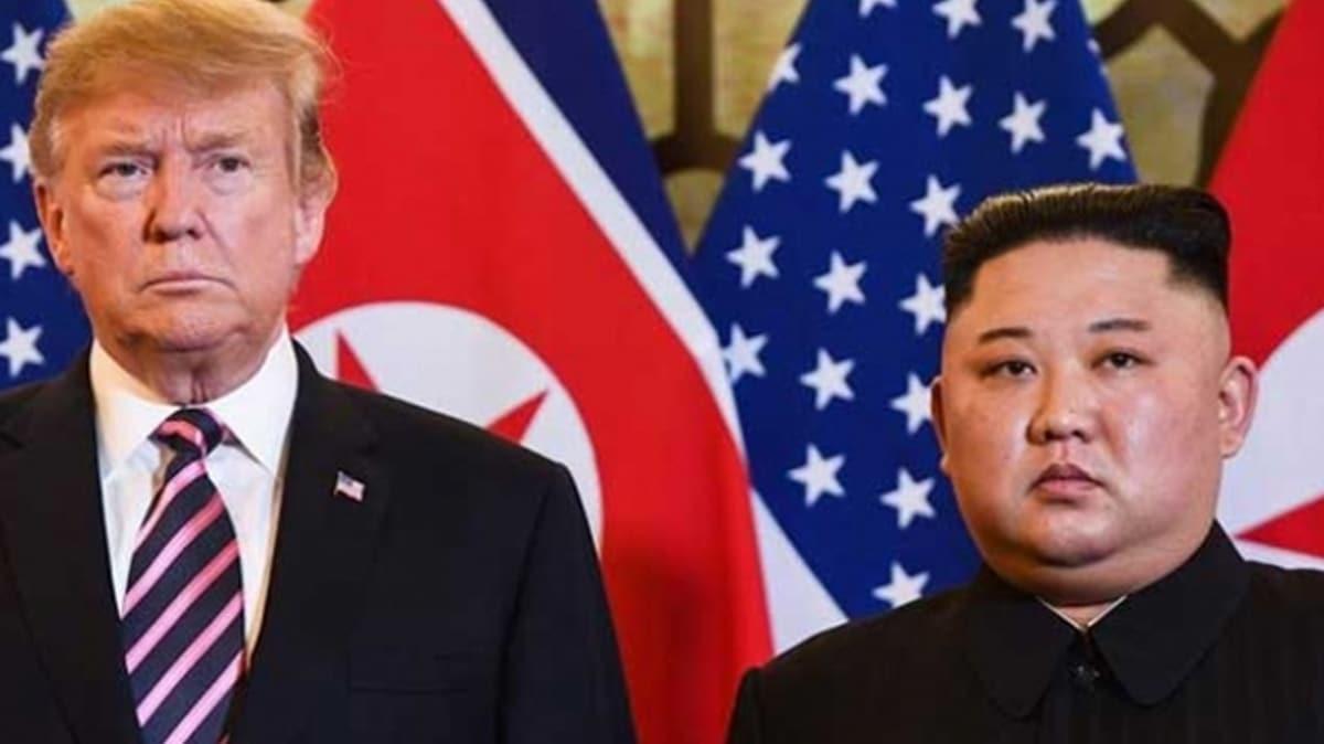 Kuzey Kore, ABD'ye kendi işleriyle ilgilenmesini tavsiye etti