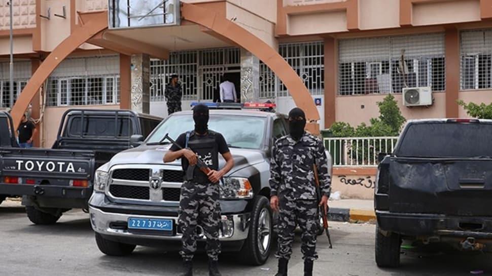 Libya Parlamentosu Başkan Yardımcısı Şuveyhidi, Arap Birliğinin 'meşruiyet' vurgusundan memnun