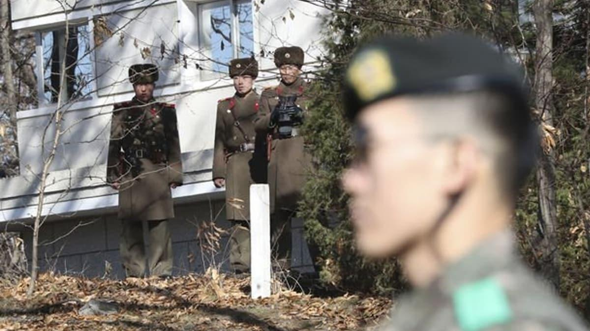"""Güney Kore, Kuzey Kore'yi """"barış anlaşmalarına"""" sadık kalmaya çağırdı"""