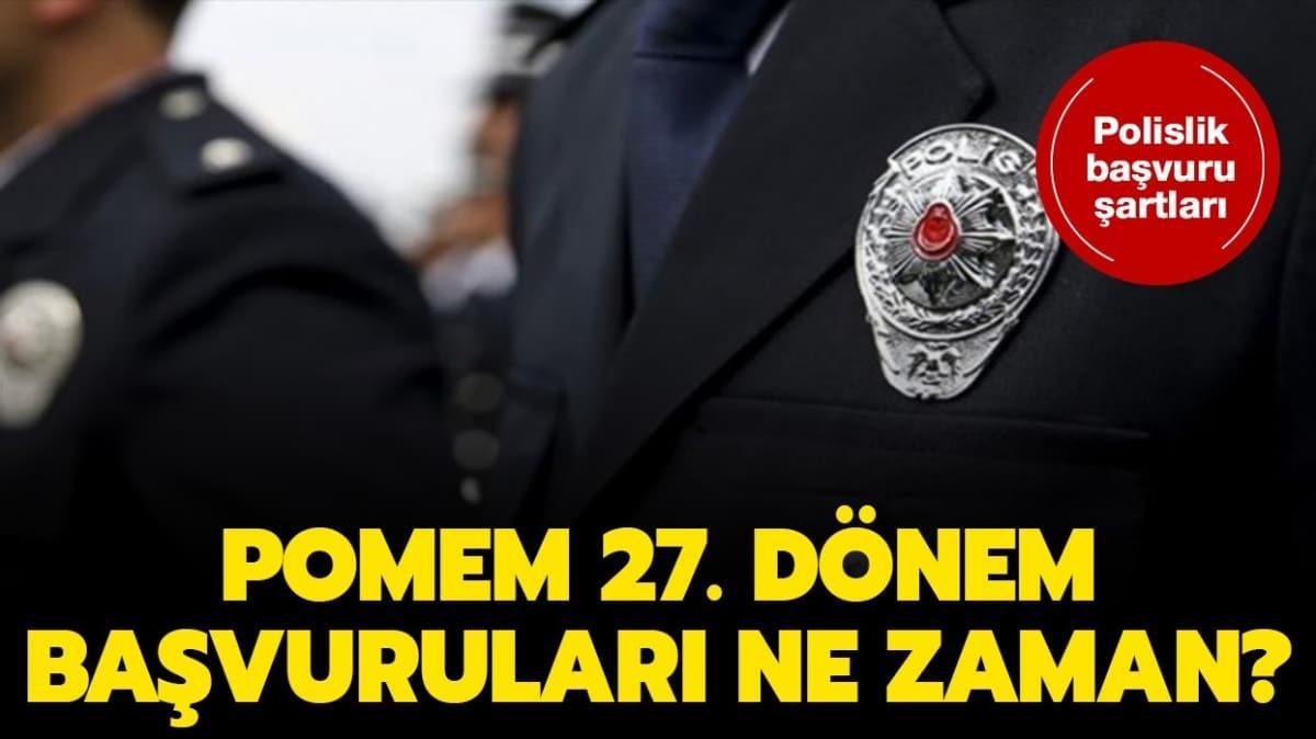 """Polislik 2020 sınavı başvuru şartları nelerdir"""""""