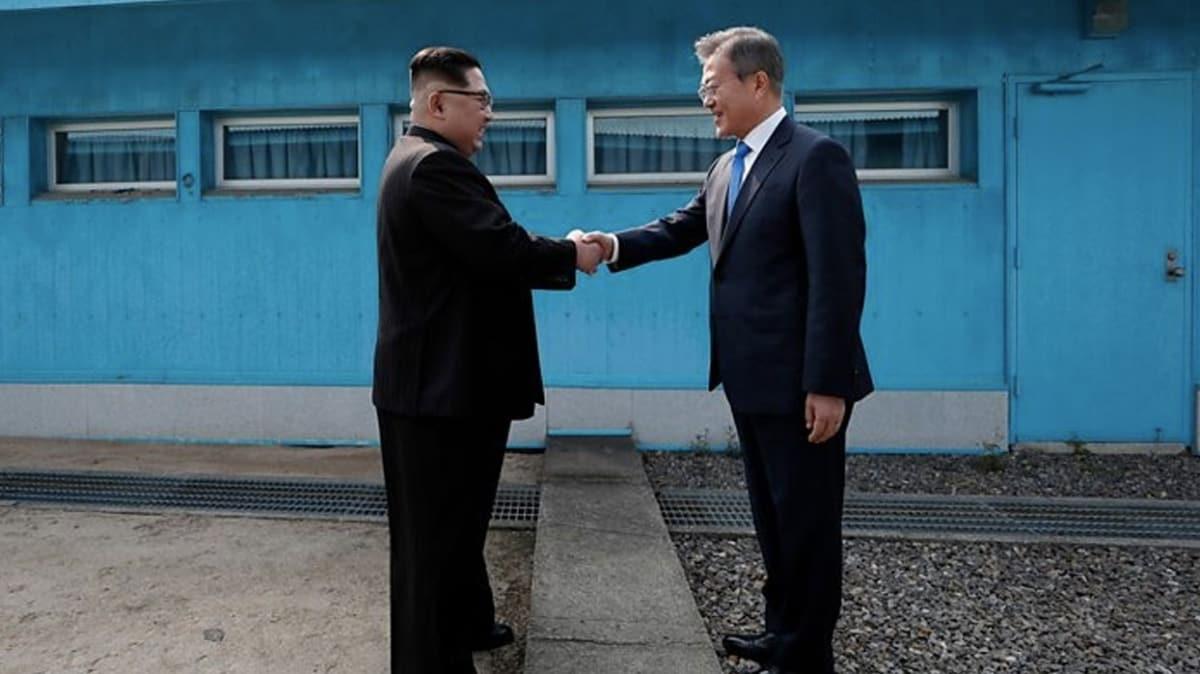 Güney Kore'den Kuzey'e 'sözünde dur' çağrısı