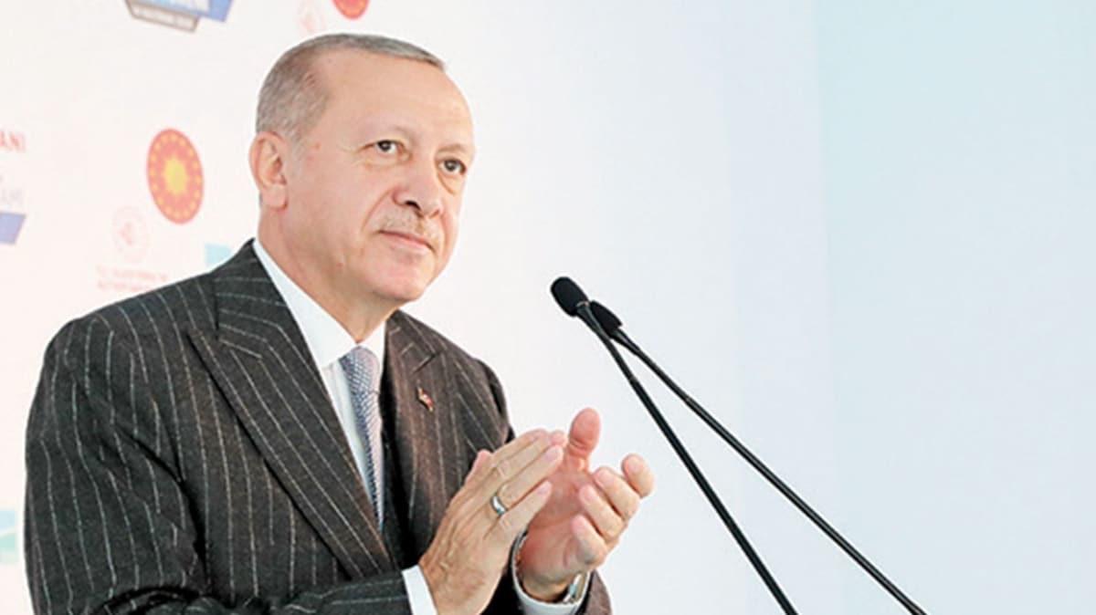 Başkan Erdoğan: Krizin anahtarı İslami iktisat