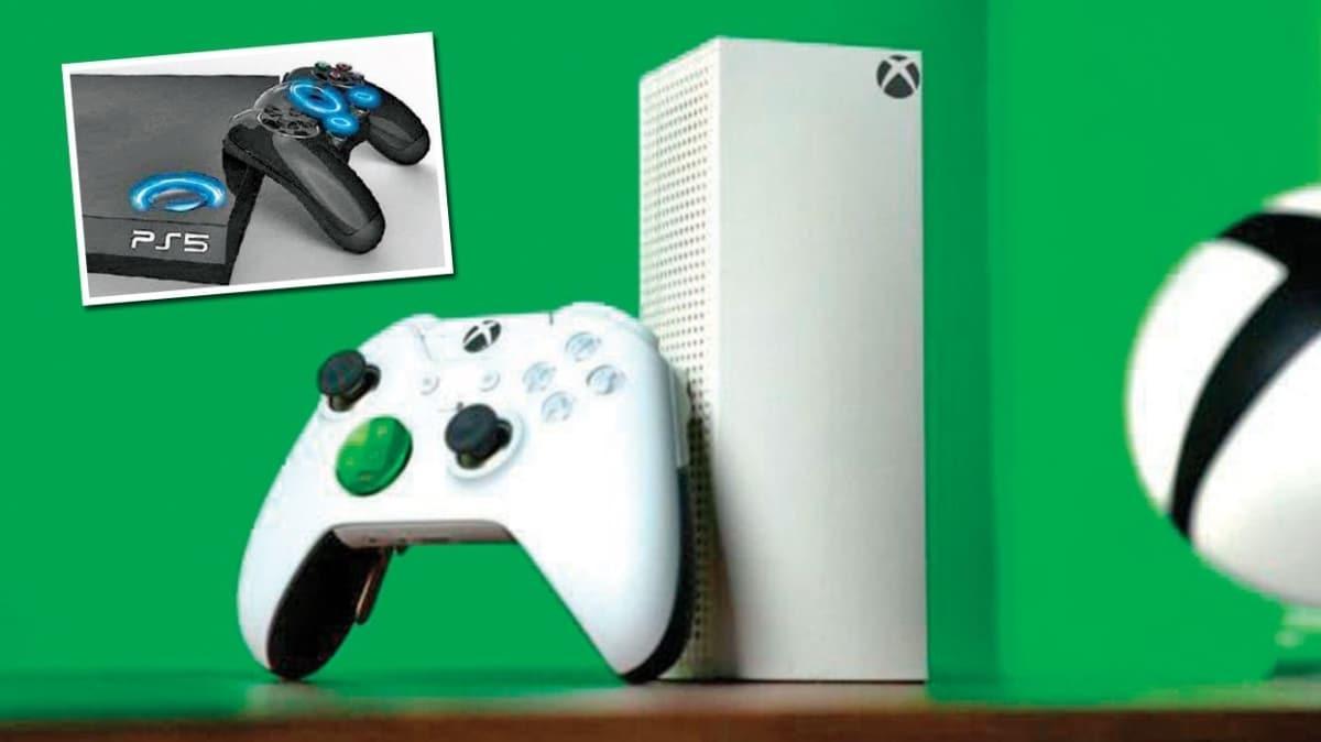 PlayStation 5'e ucuz rakip