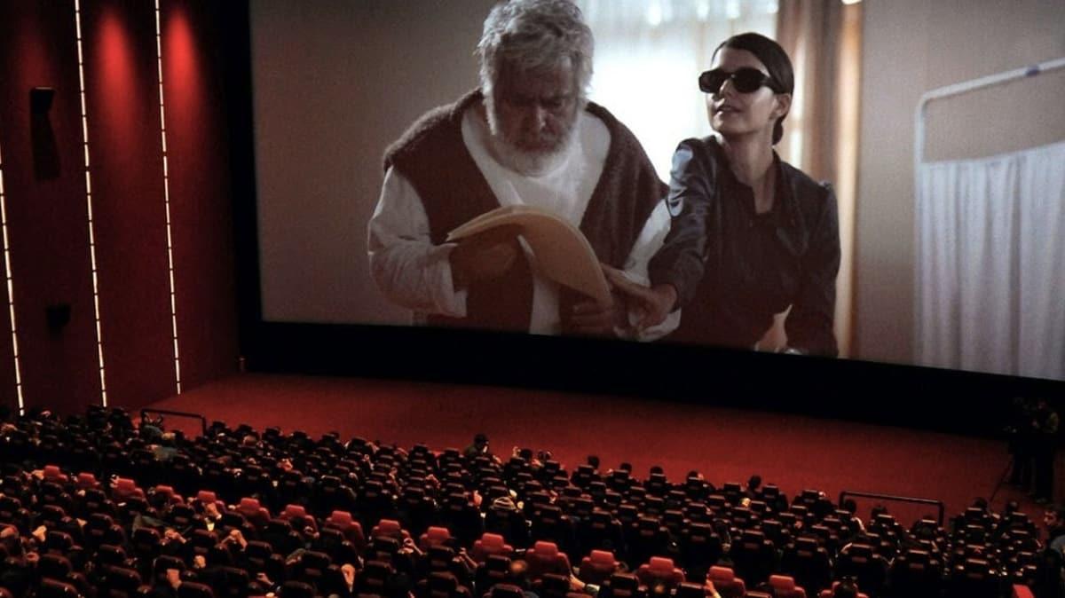 TÜİK sinema ve tiyatro istatistiklerini açıkladı: Tiyatro seyircisi çoğaldı