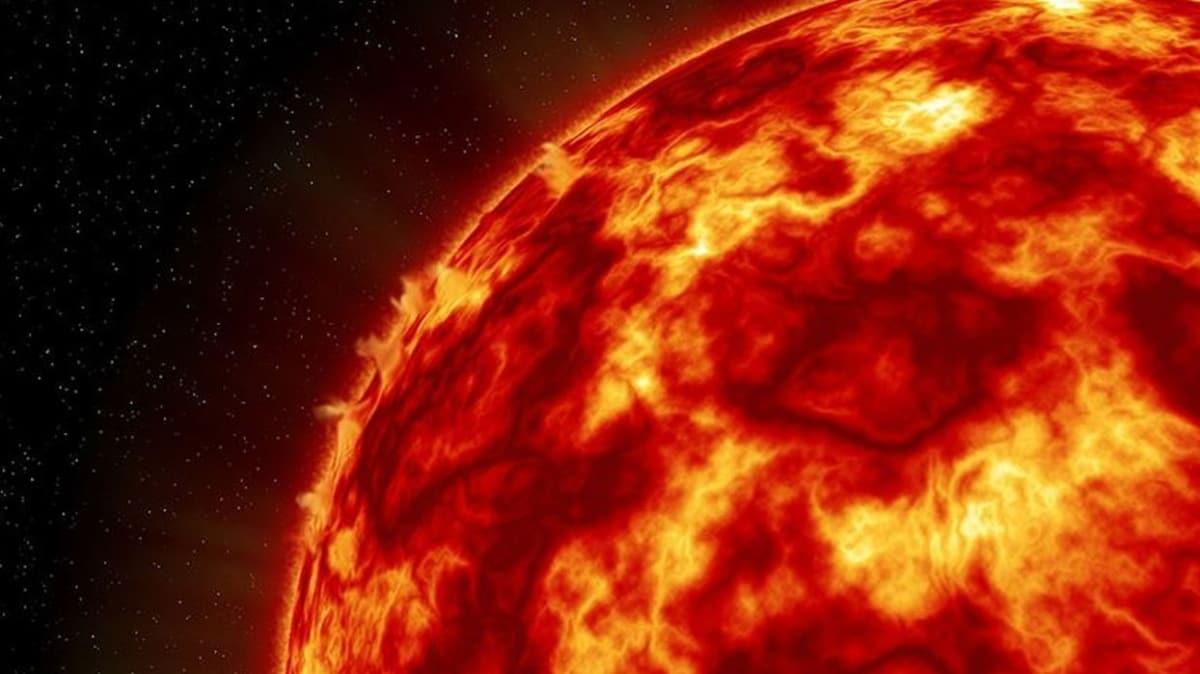 Avrupa Uzay Ajansının Güneş keşif uydusu ilk yakın geçişini gerçekleştirdi