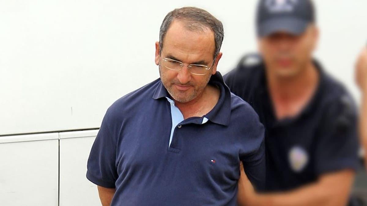 FETÖ darbe girişi davasında eski komutana müebbet hapis cezası