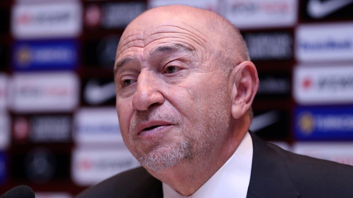 TFF Başkanı Nihat Özdemir, Fenerbahçe Spor Kulübü üyeliğinden istifa etti
