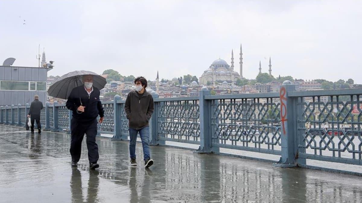 İstanbul, Ankara ve Bursa'ya maske zorunluğu getirildi!