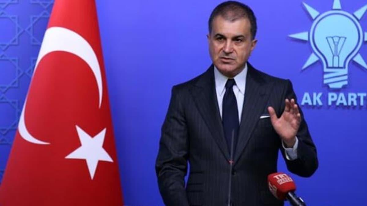 AK Parti'den Ayvazoğlu'nu hedef alan yazıya sert tepki
