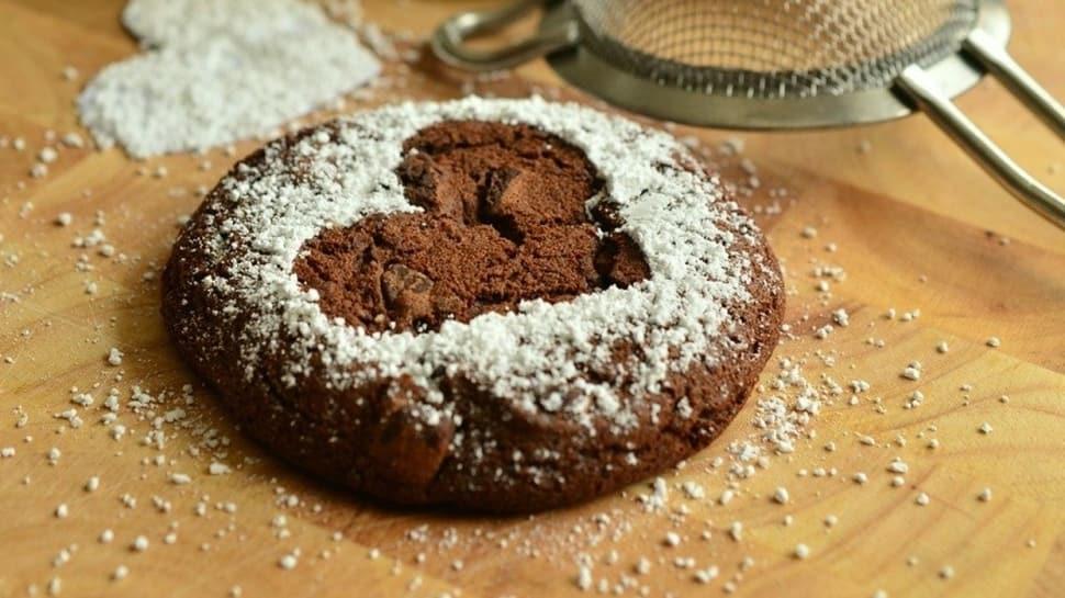 Çocukluktan gelen lezzet: Kakaolu un kurabiyesi tarifi!  Kakaolu un kurabiyesinin yapılışı