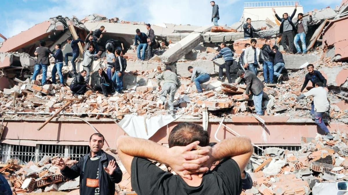 Prof. Dr. Osman Bektaş: İstanbul depremi 7'den küçük olacak