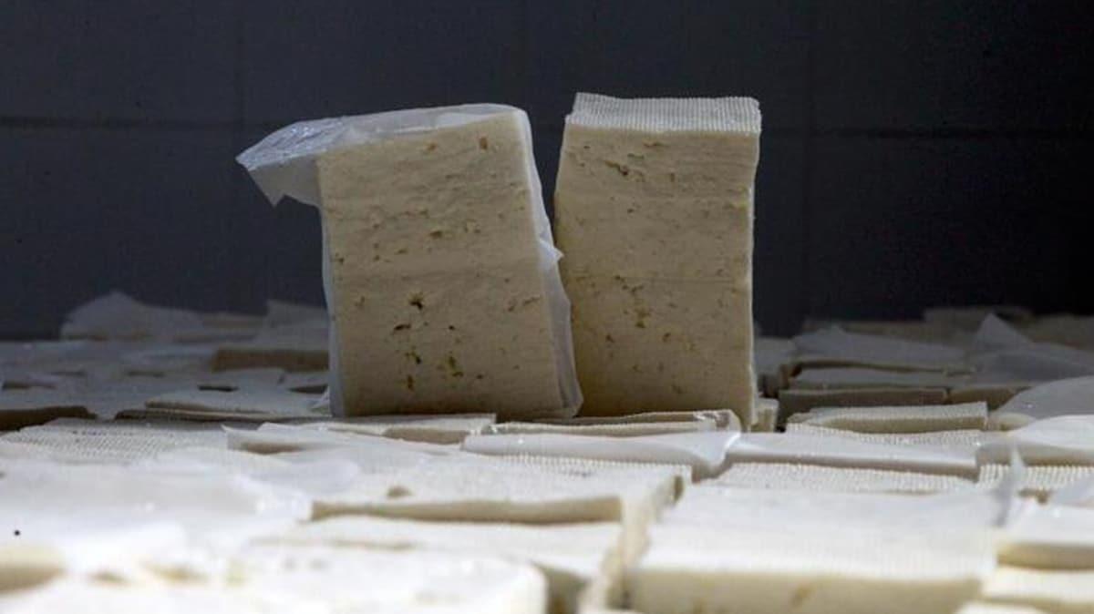 Peynirde akılalmaz hile: Süt yerine onu kullanıyorlar