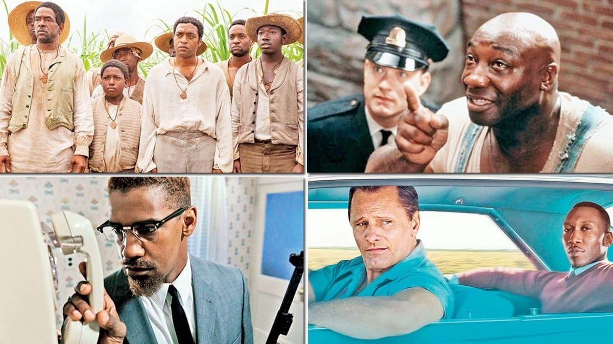 Siyahi nefretin sinemadaki hali
