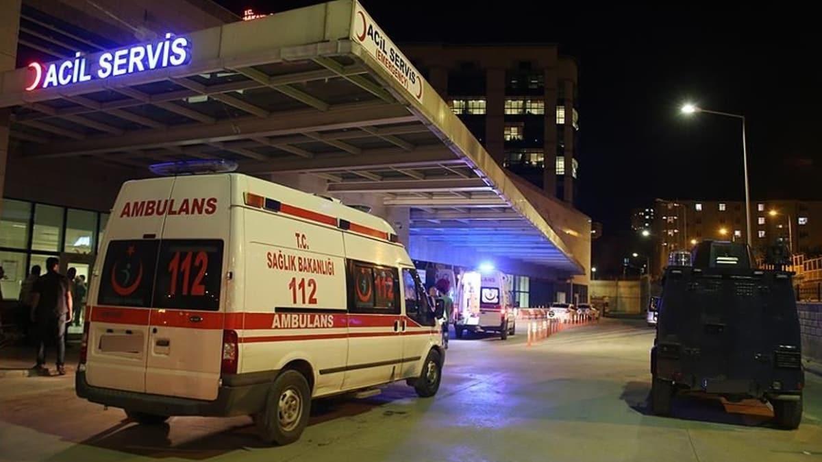 MSB duyurdu: Pençe-Kaplan Operasyonu bölgesinde bir askerimiz şehit oldu