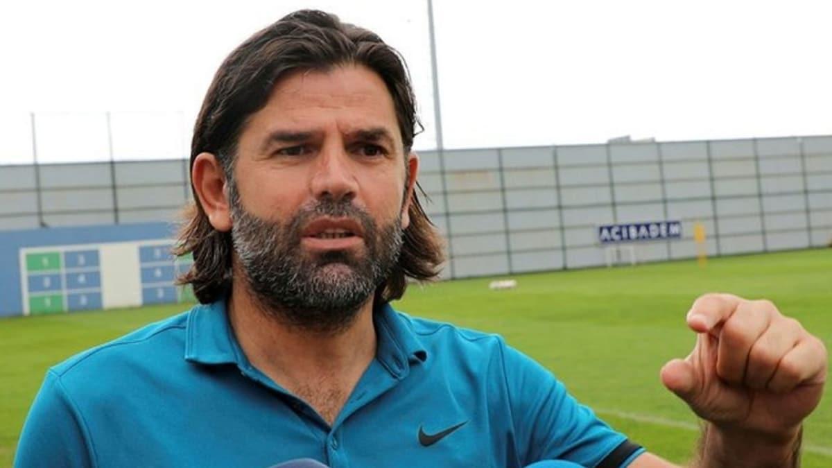 Bursaspor'da teknik direktör İbrahim Üzülmez ile yollar ayrıldı