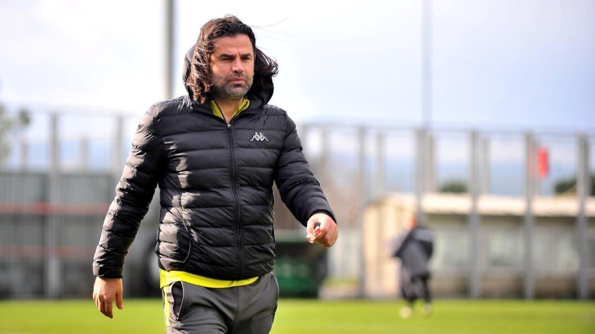 Bursaspor son 5 yılda 10 teknik direktör değiştirdi