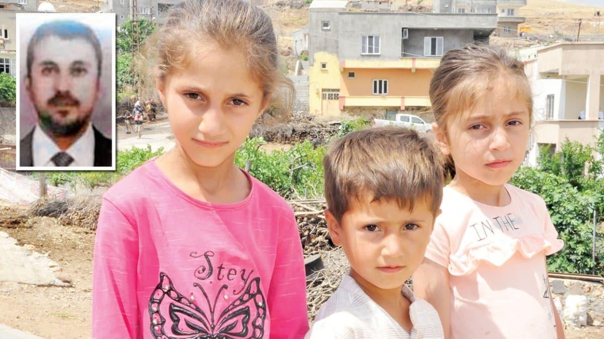 Katledilen 4 işçinin çocukları cevap bekliyor: Babamızı PKK öldürdü, neden sustunuz