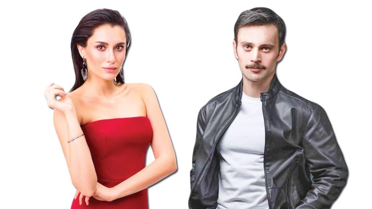 Hande Doğandemir, Kerem Arslanoğlu ile yollarını ayırdı