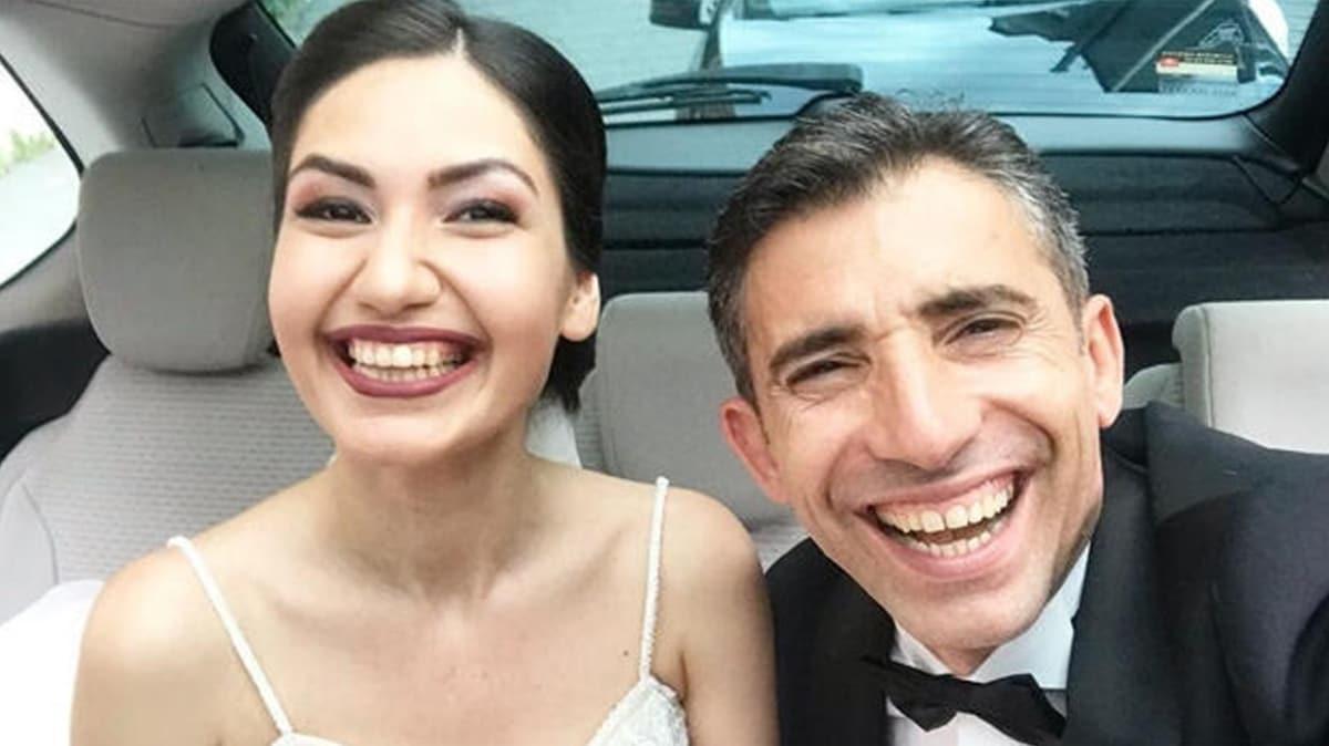 Ünlü oyuncu Mert Turak evlendi: En uzun güne uyandık biz!
