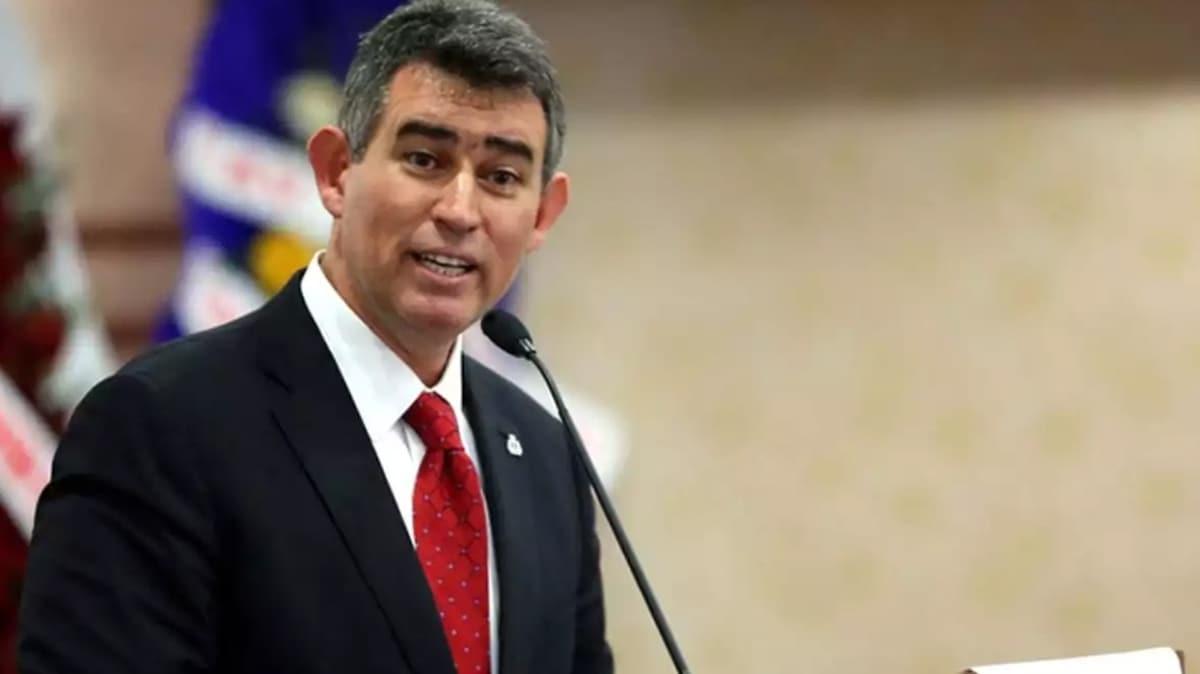 TBB Başkanı Feyzioğlu'ndan baro yöneticilerinin yürüyüşüyle ilgili açıklama