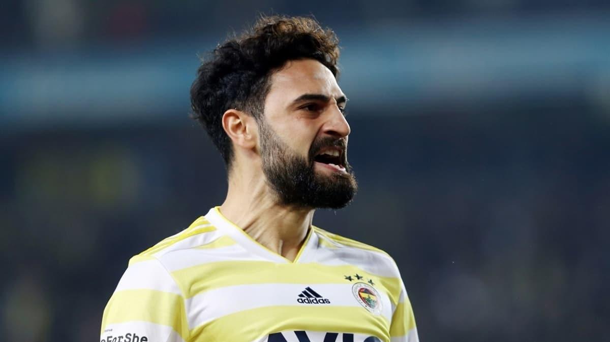 Sivasspor, Mehmet Ekici transferi için bastırıyor