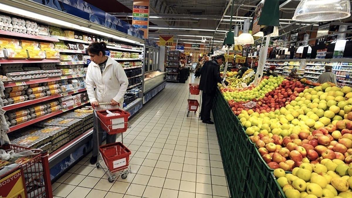 Tüketici güven endeksi 62,6 oldu