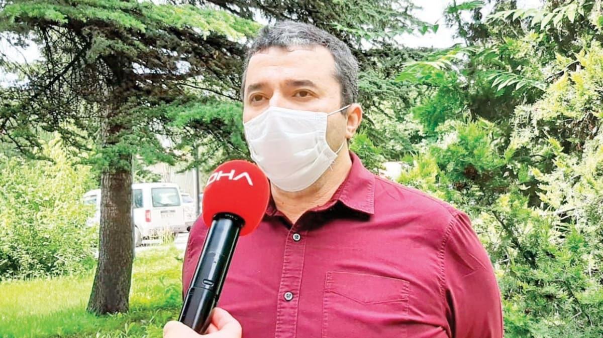 Sağlık Bakanlığı Bilim Kurulu üyesi Prof. Dr. Fatih Tank: Üç ay boşuna mı evlere kapandık