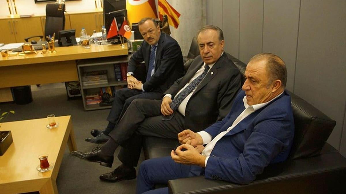 Galatasaray yönetiminin sessizliği isyan ettirdi