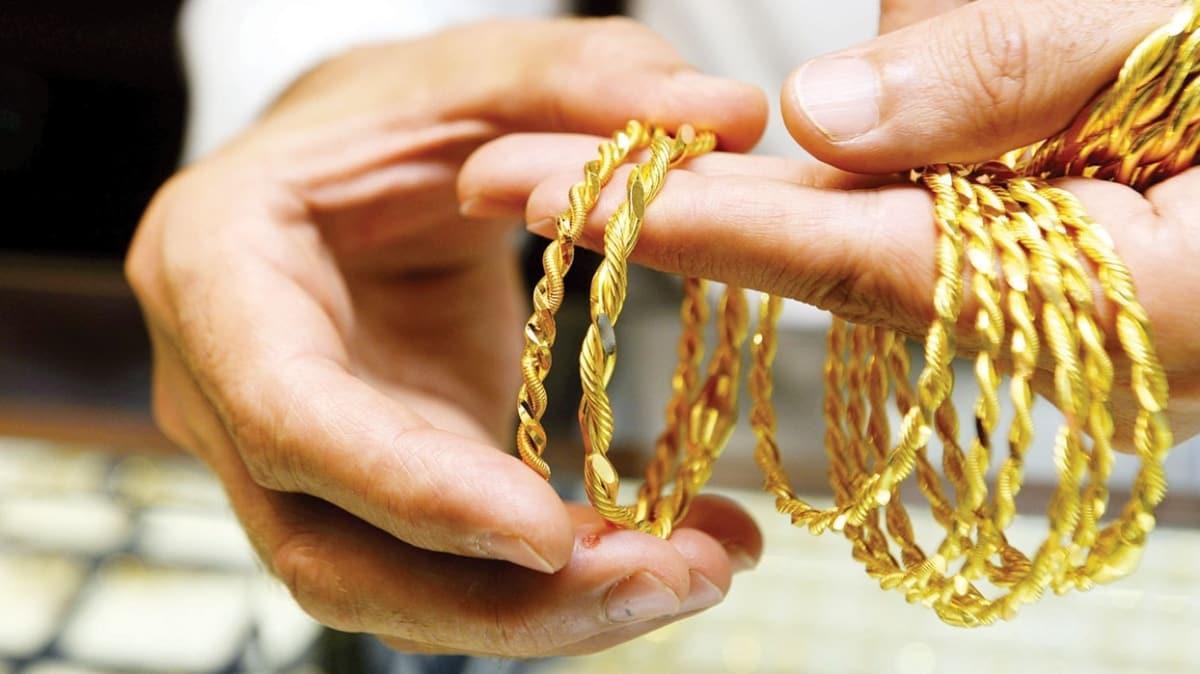 Düğünlerde Suriye altınına dikkat!